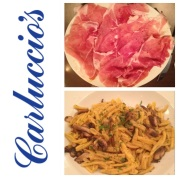Carluccios Gluten Free