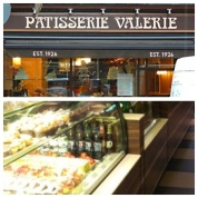 Patisserie Vallerie
