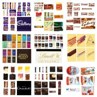 Loving GLUTEN FREE Chocolate Bars... (Updated October 2015)