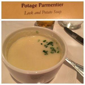 GF soup