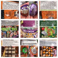 DEVIL-ish GLUTEN FREE Chocolates & Sweet Treats for a SPOOK-tacular 2017 Halloween....